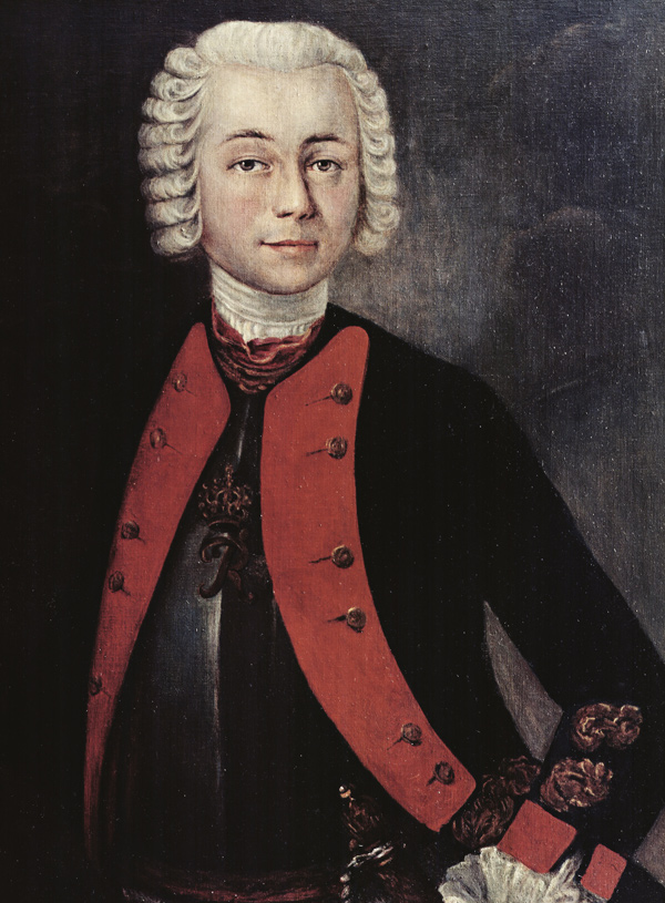 Johannes Kleist