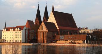 "Konzerthalle ""Carl Philipp Emanuel Bach"""